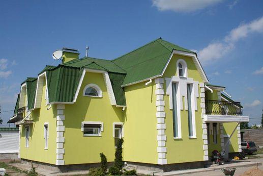 Идеальный внешний облик здания: создаем уникальный фасад своими руками.