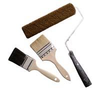 Инструменты для ручного окрашивания