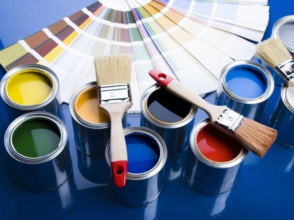 Использовать готовую краску или красящее вещество для самостоятельного творчества каждый решает сам, но без подбора, как правило, не обойтись
