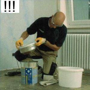 Изготовление грунтовки своими руками