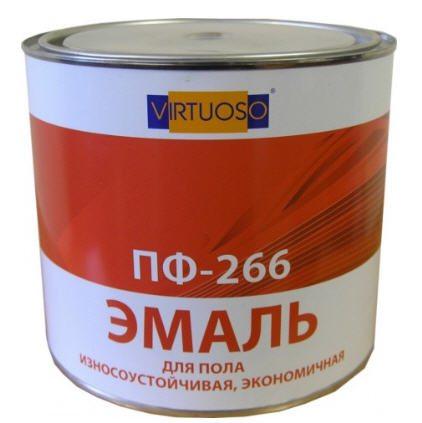 Износоустойчивая эмаль для пола ПФ 226