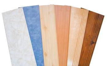 Как видите, пластиковые панели могут гармонично вписаться в любой интерьер благодаря многообразию цветовой палитры