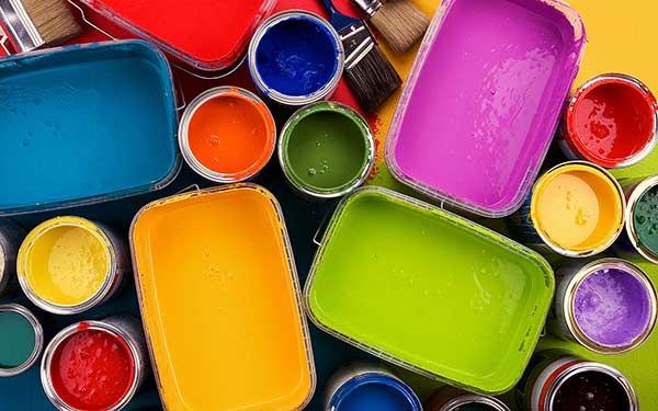 Как выбрать краску для обоев? Очень просто, если вы отдаете предпочтение акрилу!