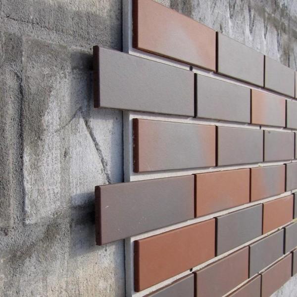 Клинкерная термопанель – перспективный отделочный материал для фасада дома под кирпич.