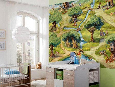 Комната дошкольника