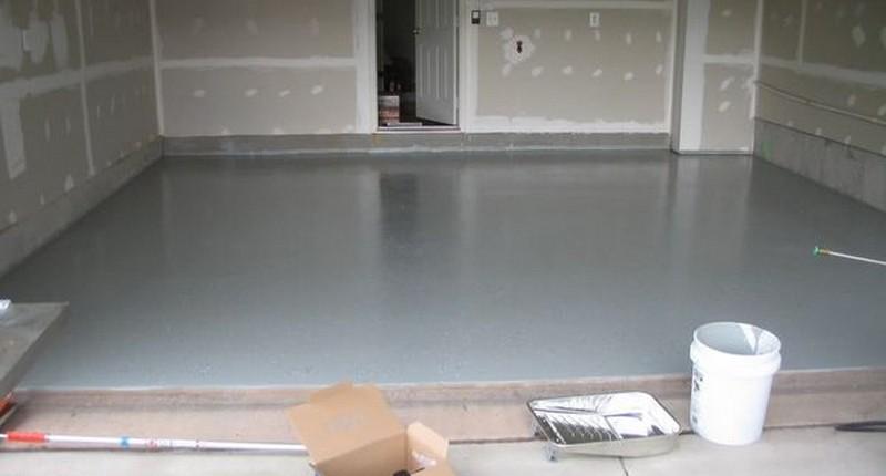 Пропитка бетона олифой цемент для бетона купить
