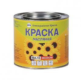 Краски продаются в упаковке по 1 или 2,4 килограмма