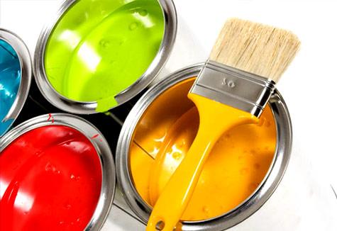 Лакокрасочные материалы –это то, от чего зависит восприятие результата отделочных работ