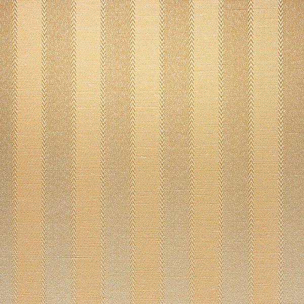 Льняные текстильные обои в полоску
