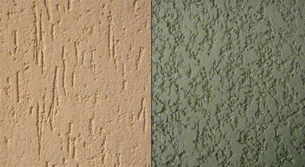 Любительские фото поверхностей изготовленных по технологии короед
