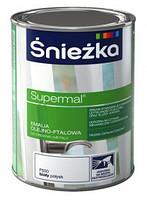 Масляные краски польского производителя «Снежка» пользуются популярностью благодаря качеству и долговечности