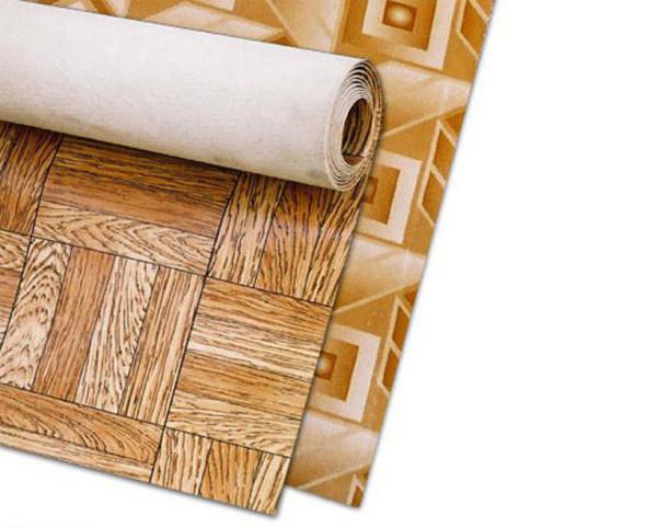 Материал используем в разных помещениях как оптимальный вариант.