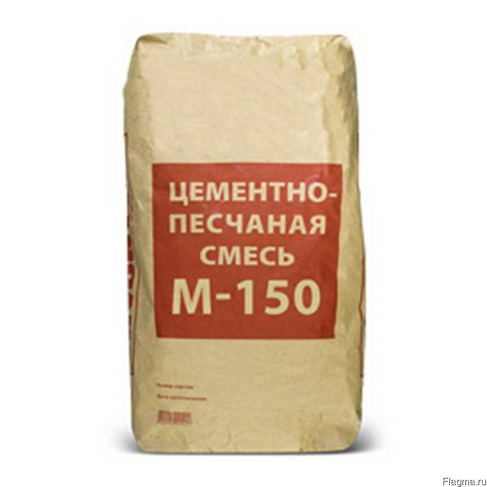 цпс м 150