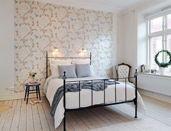 Минимализм в дизайне интерьера современной комнаты отдыха.