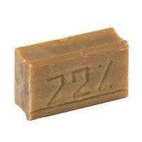 Мыло – самый простой вариант для получения матового покрытия