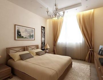 На фото - все элементы интерьера, подобранные со вкусом обеспечат уют в комнате