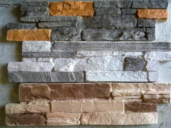 На фото – внешний вид гипсового камня