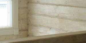 На фото интерьер бани, где высокая температура и влажность буквально выжимают из отделки «все соки», поэтому к её экологичности, именно в этом помещении, и предъявляются особые требования