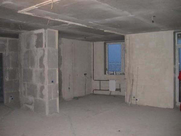 На фото: вот так выглядят квартиры в недавно возведенных многоэтажных домах