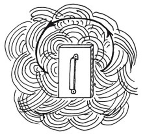 Направление затирки штукатурки