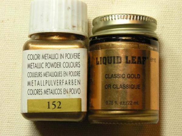 Некоторые виды подобных красителей имеют очень высокую цену и продаются в небольших емкостях через специализированные магазины
