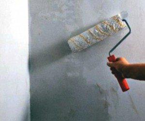 Несмотря на свою прочность, бетон также нуждается в защите