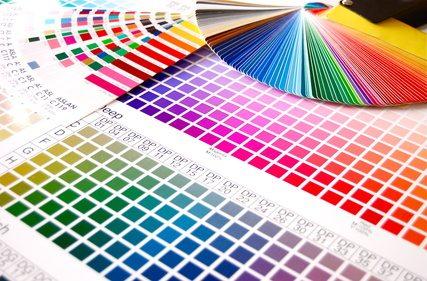Обилие цветовых решений