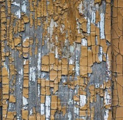 Облезлое старое покрытия фасада – сигнал к началу отделочных работ