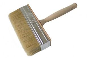 Образец макловицы-щётки