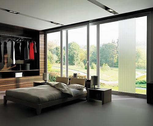 Очевидное исключение - панорамные окна. Их ширина вычитается из периметра комнаты.