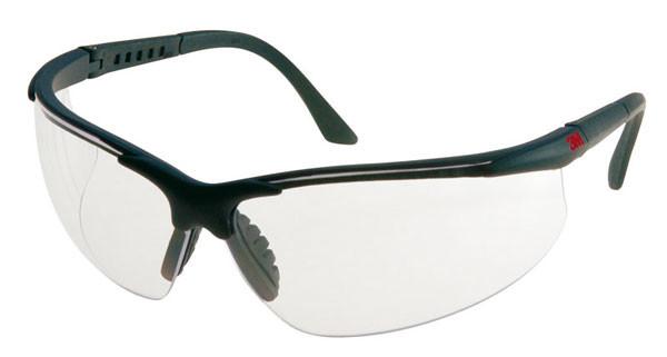 Очки защитят ваши глаза от осыпающейся шпатлёвки