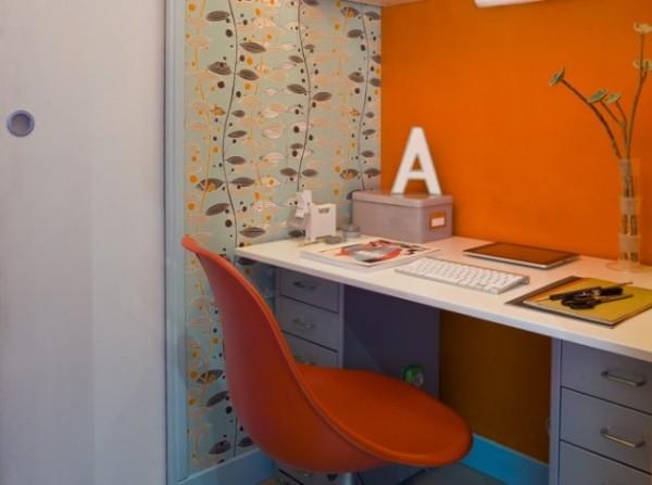 Оформление рабочего кабинета для тех, кто заинтересован в повышении работоспособности