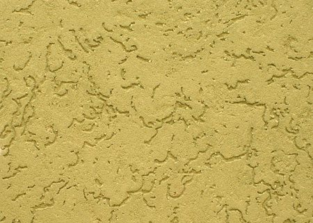 Отделка поверхности фактурной краской