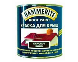 Ответом на вопрос, чем красить железную крышу, будет один – только специализированной краской для металлических крыш