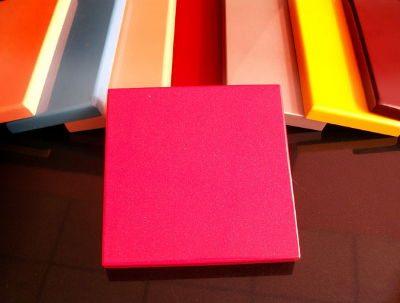 Палитра оттенков краски для МДФ