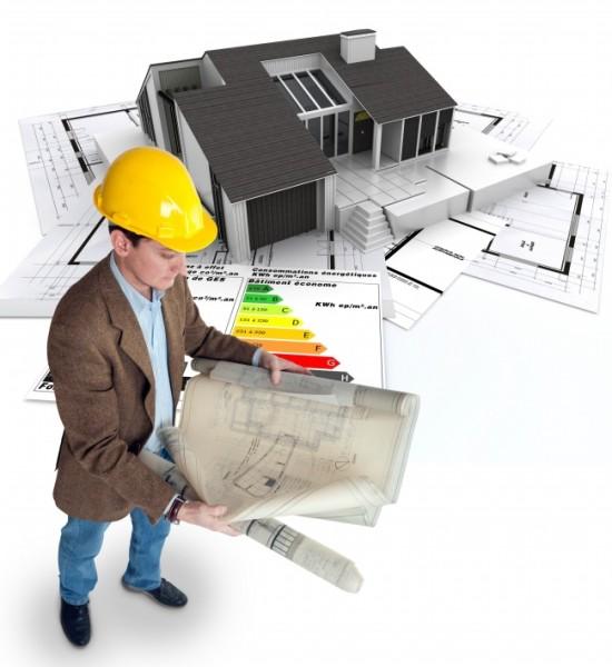 Перед началом работ соберите все планы с площадью и характеристиками помещений, так вы значительно упростите процесс