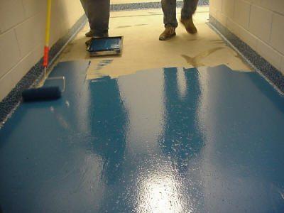 Бетон красить вес 1м3 бетонной смеси