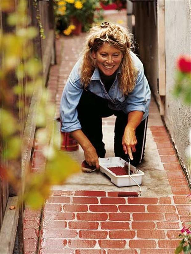 Чем красить бетон фибробетон перевод