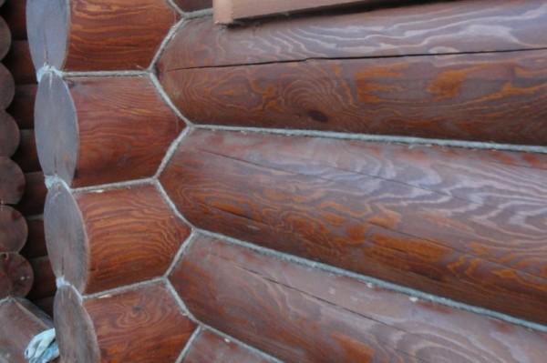 Покраска стен и шпатлевка стыков