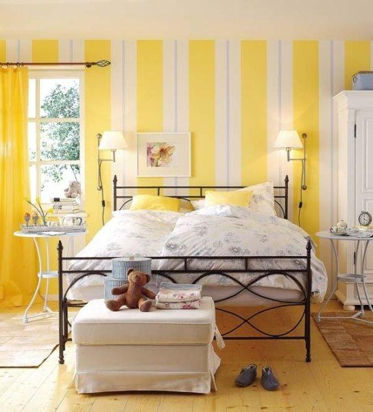Покрытие стен – основа стилистического оформления комнаты