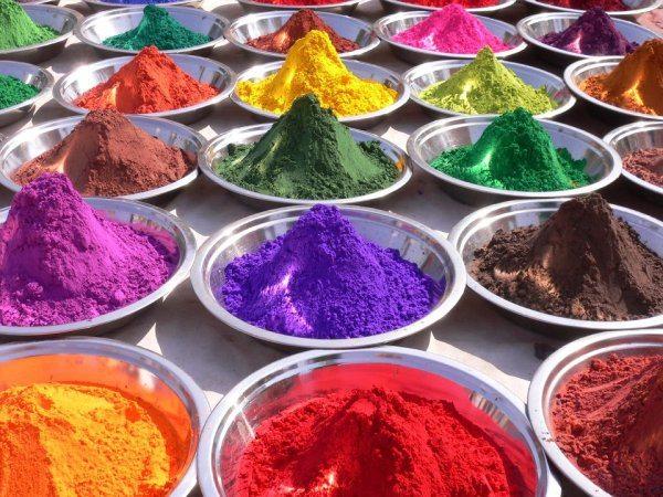 Порошковая краска - популярное решение для обработки алюминия