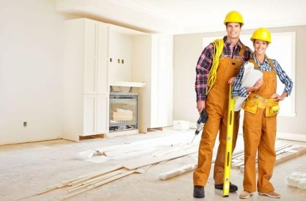 Правильный выбор отделочных материалов - залог успешного ремонта