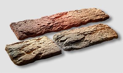 Пример изготовленной плитки