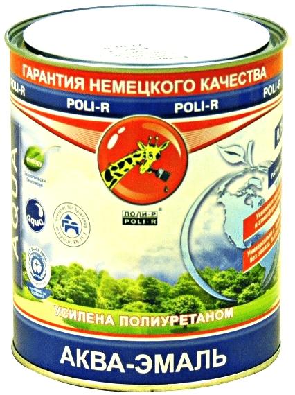 Пример полимерного продукта.
