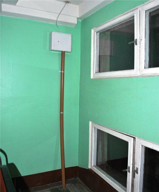 Всё для покраски стен - подъе штукатурка по бетоноконтакт