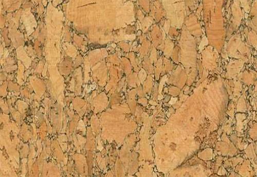 Пробковая подложка - может быть использована в качестве декоративного покрытия
