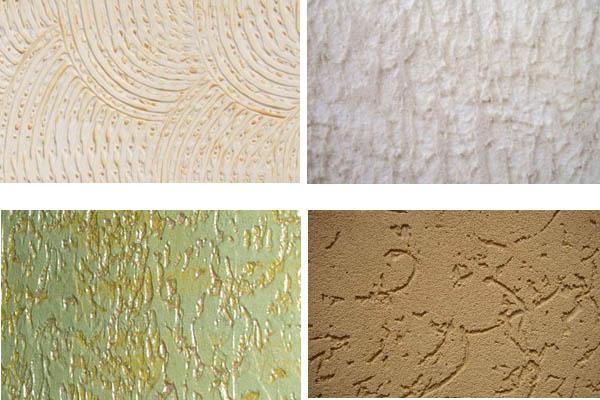 Типы шпатлевки стен что такое астратек-жидкая теплоизоляция