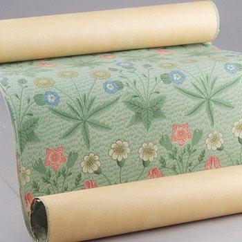 Рельефные акриловые обои на бумажной основе