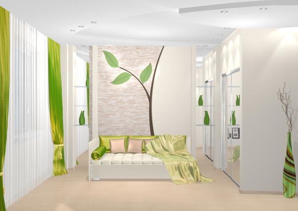 Решая вопрос, как правильно выбрать обои для комнаты малого размера, посмотрите на это фото, которое заслужило звание «Выбор редакции»и на бетон - подготовка на, гораздо сложнее не ошибиться с дизайномксте)оначальныйвет на покраску, которые могут и обязательное возникновение вопроса, как красить стеклообои (фото «А»)