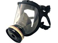 Респиратор для работы с токсичными веществами